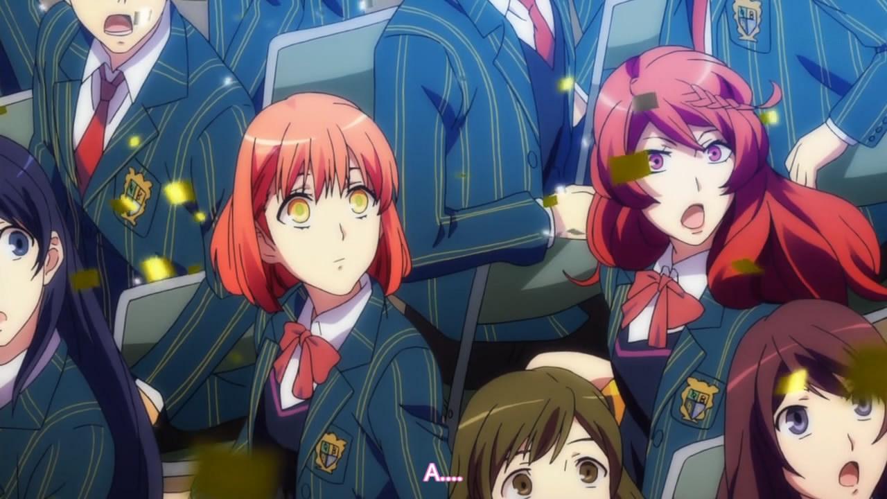 Uta no Prince-sama Review - Anime Evo