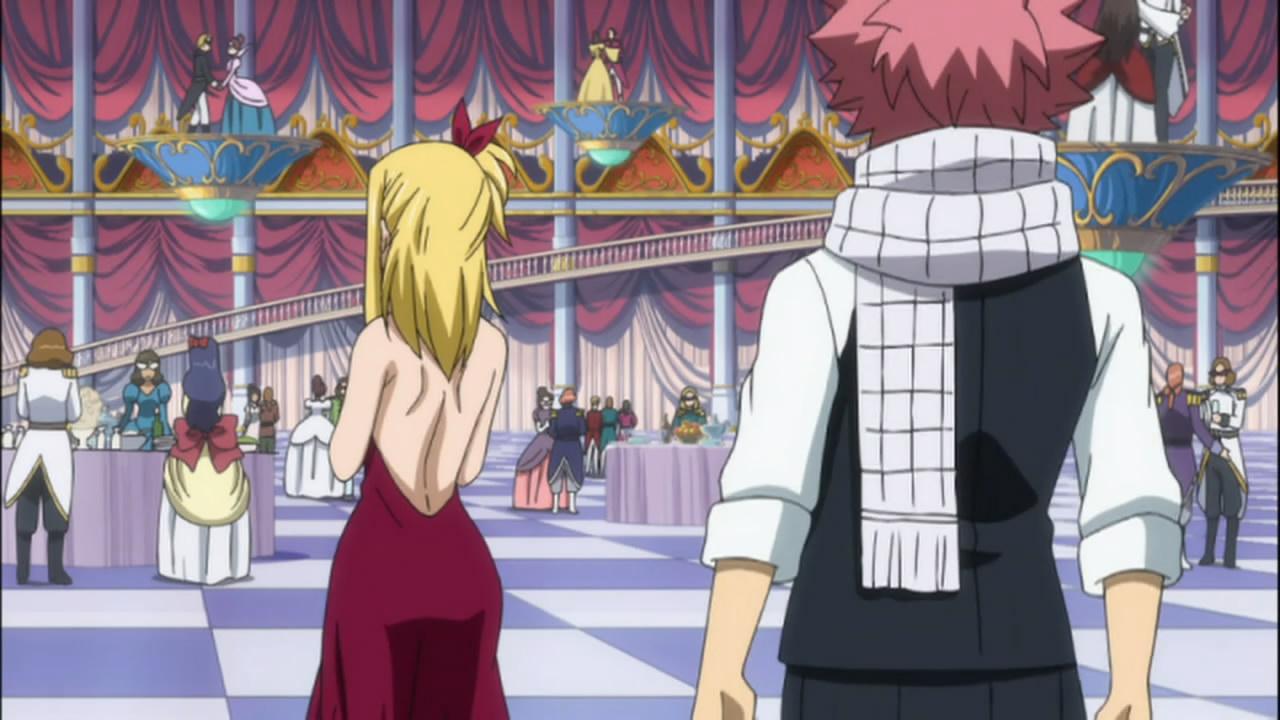 fairy tail 125 - 20 - Anime Evo