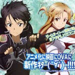 Kirito and Asuna Scan #2
