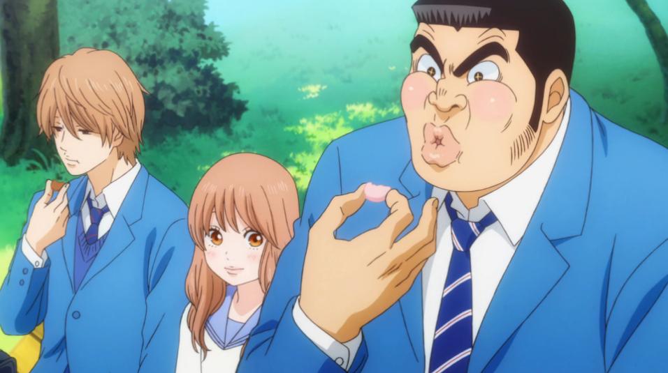Kết quả hình ảnh cho Ore Monogatari!! anime