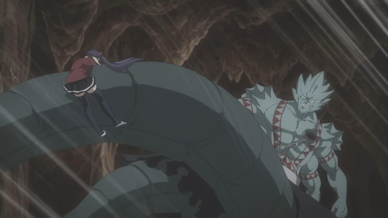 FAIRY TAIL S2 horriblesubs 17