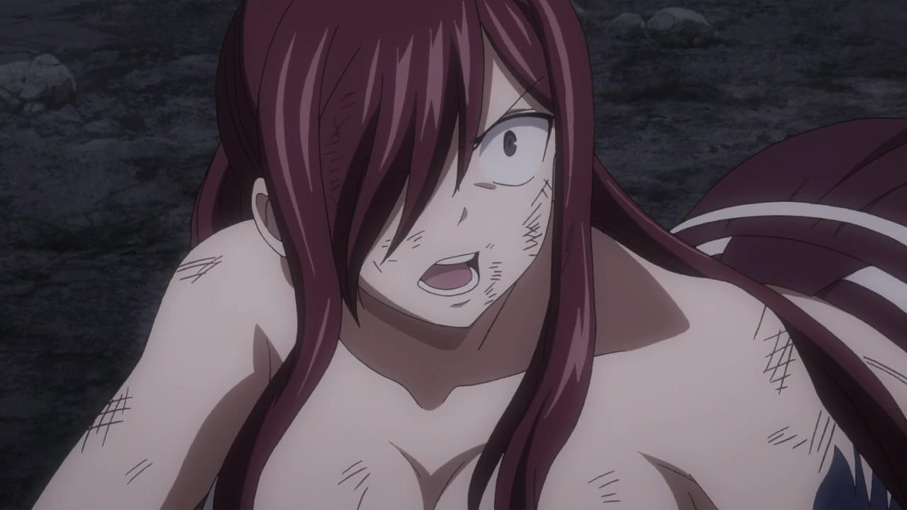 Fairy Tail 2 - 61 - Anime Evo