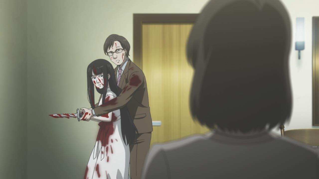 Subete ga F ni Naru - 06 - 26 - Anime Evo