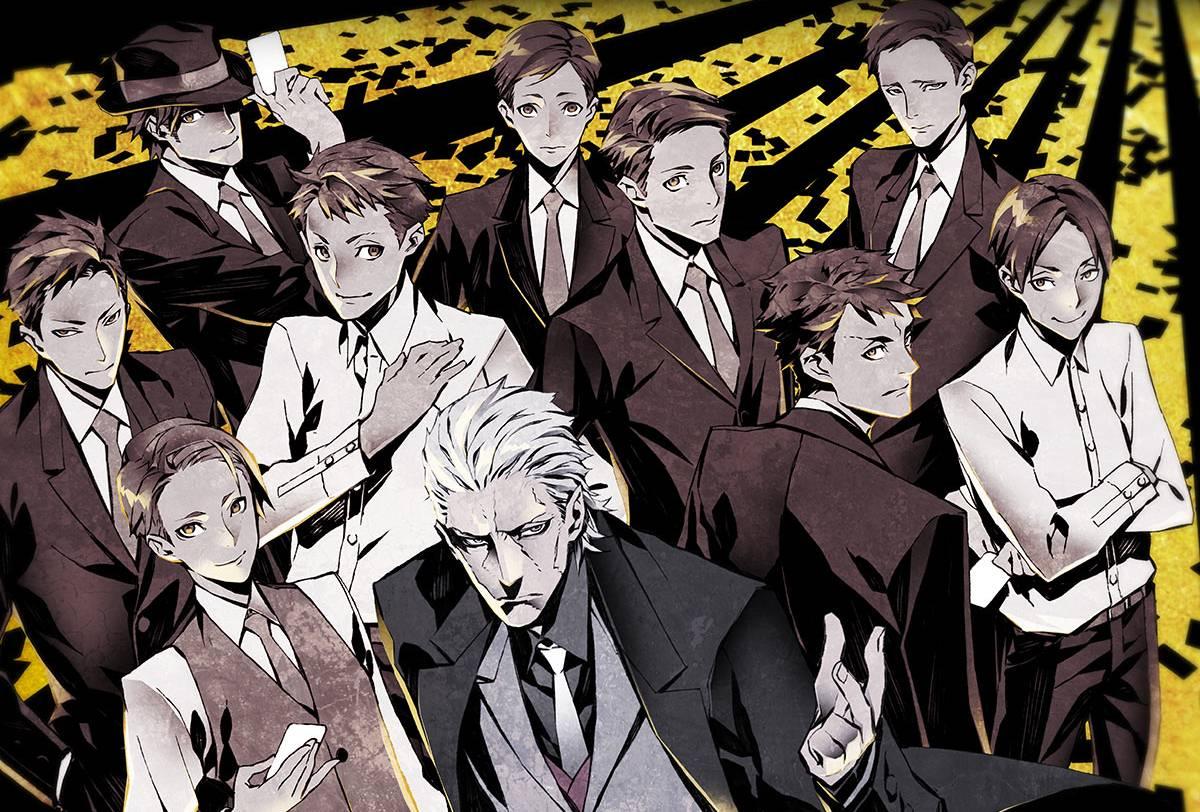 Joker Game - Review - Anime Evo