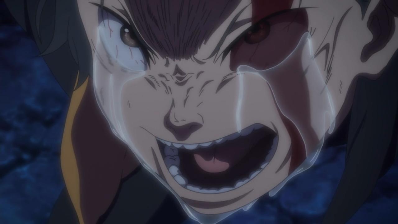 Re:Zero kara Hajimeru Isekai Seikatsu - 15 - Anime Evo