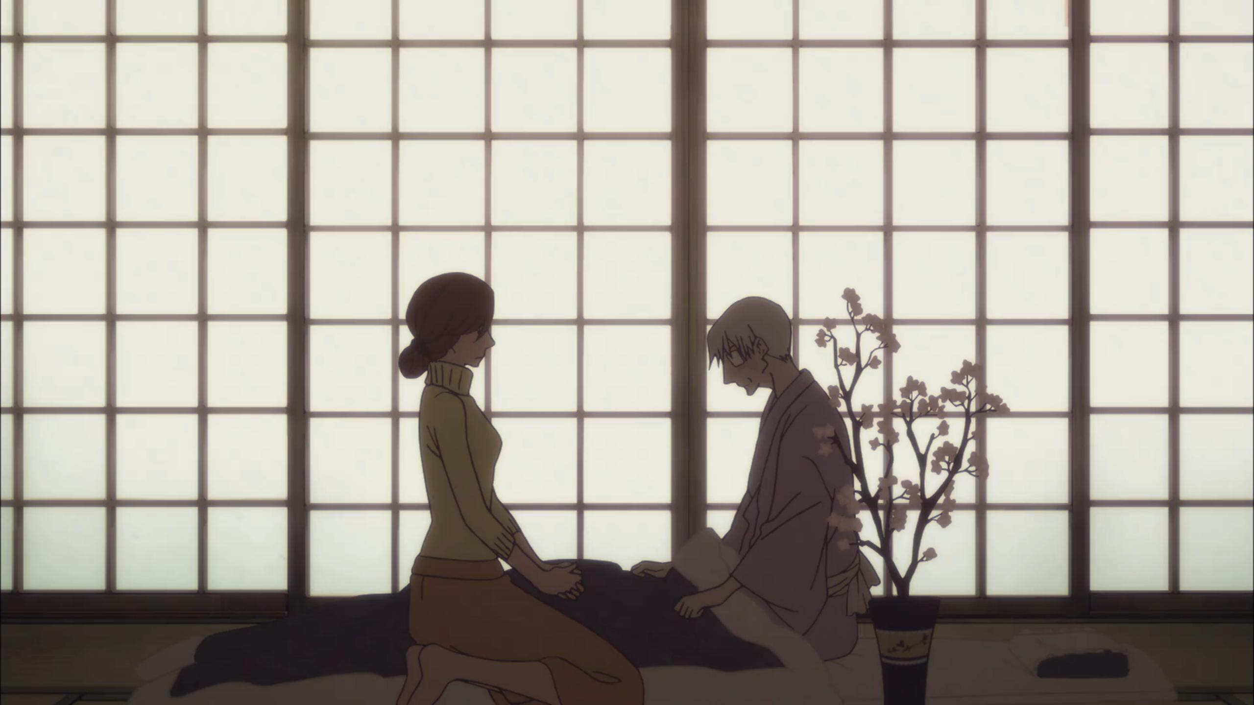 Showa Genroku Rakugo Shinju Season 2 10 Anime Evo