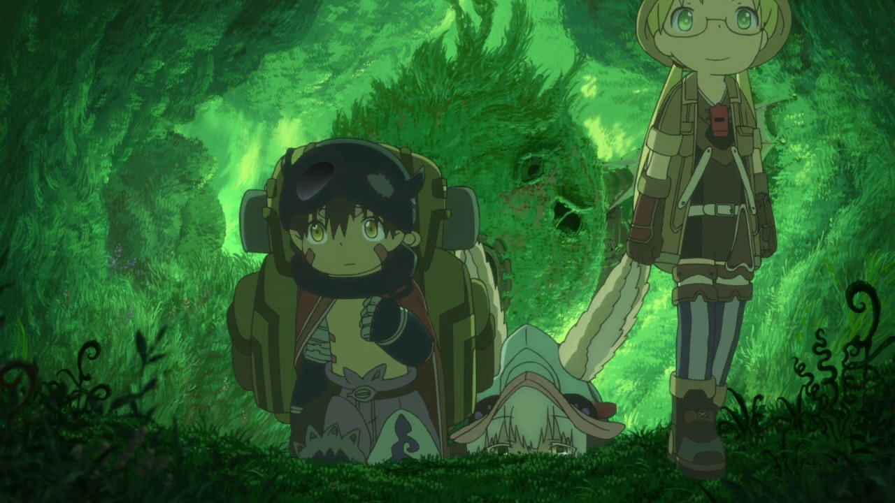 Made in Abyss - 13 (End) - Anime Evo
